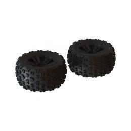 Arrma kolo s pneu dBoots Copperhead2 MT (2) - 1