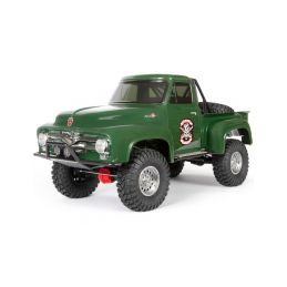 Axial SCX10 II Ford F-100 1955 1:10 4WD RTR zelený - 1
