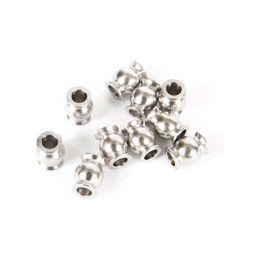 Axial kulový čep nerez ocel 7.5mm (10) - 1