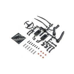 Axial maketové doplňky: UMG10 - 1