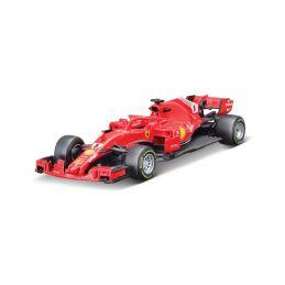 Bburago Ferrari SF71H 1:43 #5 Vettel - 1