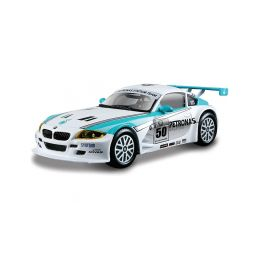 Bburago BMW Z4 M Coupe 1:43 - 1