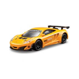 Bburago McLaren 12C GT3 1:43 - 1
