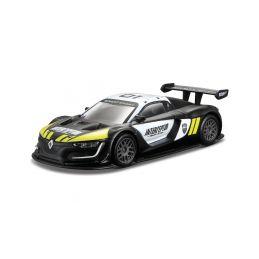 Bburago Renault Sport R.S. 01 1:43 černá - 1
