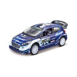 Bburago Ford Fiesta WRC 1:32 Ott Tänak - 1