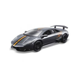 Bburago Plus Murcielago LP670-SV 1:32 China Limited Edition - 1