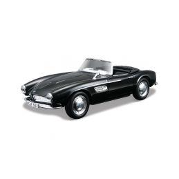 Bburago BMW 507 1957 1:32 černá - 1