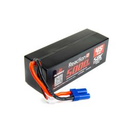 Dynamite LiPo Reaction2 14.8V 5000mAh 50C EC5 - 1