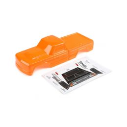 ECX karosérie oranžová: AMP Crush - 1