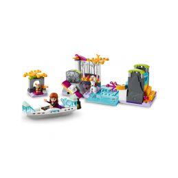LEGO Disney Frozen - Anna a výprava na kánoi - 1