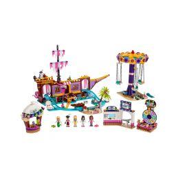 LEGO Friends - Zábavný park na molu - 1