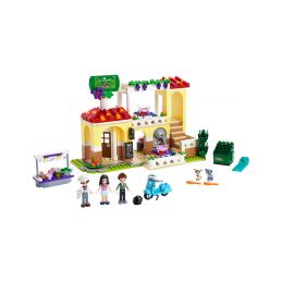 LEGO Friends - Restaurace v městečku Heartlake - 1