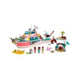 LEGO Friends - Záchranný člun - 1