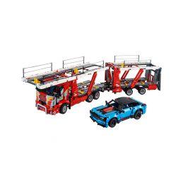 LEGO Technic - Kamion pro přepravu aut - 1