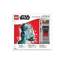 LEGO stationary set se zápisníkem Star Wars - 1