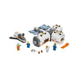 LEGO City - Měsíční vesmírná stanice - 1