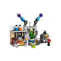 LEGO Hidden Side - J. B. a jeho laboratoř plná duchů - 1