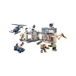 LEGO Avengers - Bitva o základnu Avengerů - 1