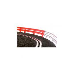 NINCO Svodidlo (6x červené + 6x bílé) - 1