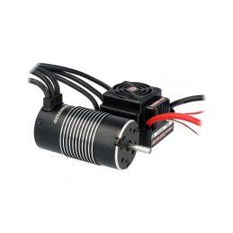 Robitronic střídavý motor Razer 4268 2600ot/V, regulátor 150A - 1