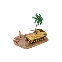 Revell military Sd.Kfz. 124 Wespe (1:76) - 1