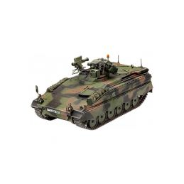 Revell SPz Marder 1 A3 (1:35) - 1