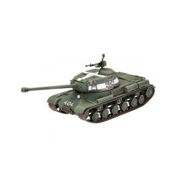 Revell IS-2 (1:72) - 1