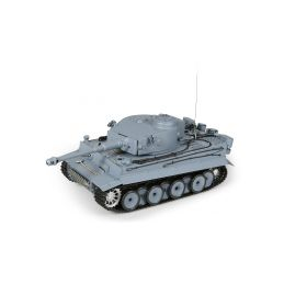 RC tank 1:16 GERMAN TIGER kouř. a zvuk. efekty - 1