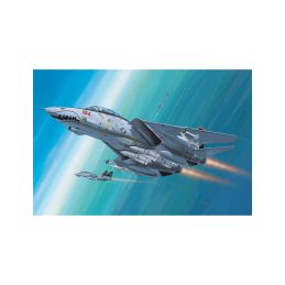 Revell F-14D Super Tomcat (1:144) - 1