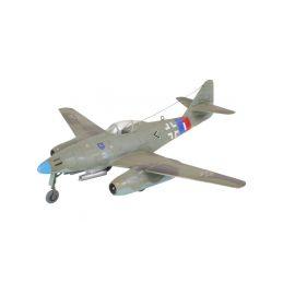 Revell Messerschmitt Me 262 A-la (1:72) - 1
