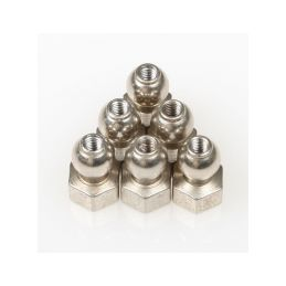 Kulový kloub 4mm EB-4 S2, ST-1, ER-1 - 1
