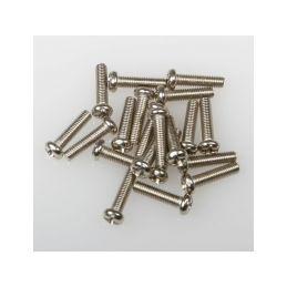Šroub 3x12mm, SSK, SST - 1