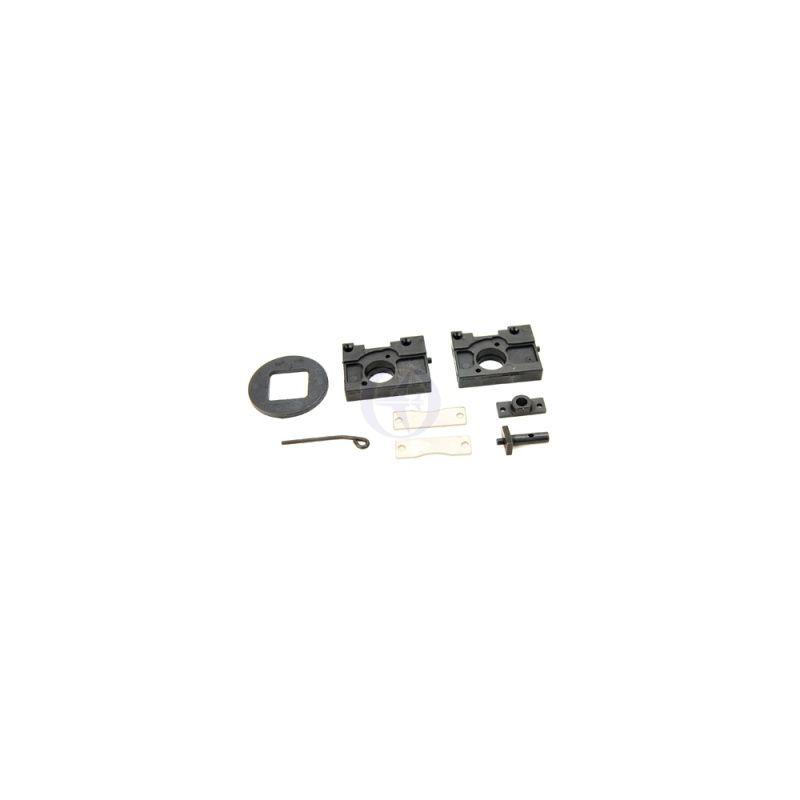 Středový držák MT brzdy/brzdový kotouč, SS - 1