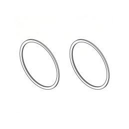 O kroužky (2ks.),dxD - 1