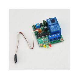 Power distribuční deska, SB1 - 1
