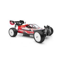 RTR Brushless Buggy 4WD Hobbytech BXR.S1 (verze 2020) - NEW - 1