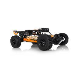 RTR písečná Buggy SL BRUSHLESS 4wd oranžová - 3