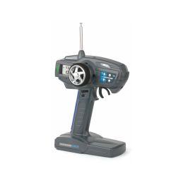 AGGRESSOR SRX 40MHz FM Digital Tx bez RX - 1