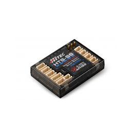 5846 HTS-SS Blue telemetrické kombo kompletní elektro - 1