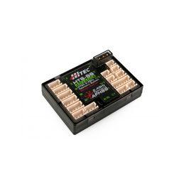 5853 HTS-SS Advance Telemetrická ústředna - 1