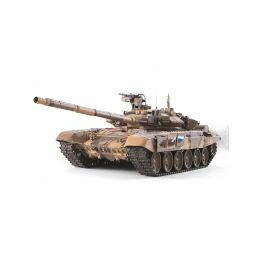 RC tank 1:16 Russia T-90 kouř. a zvuk. efekty - 1