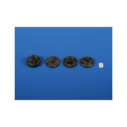 5011 převody HS-765HB Karbonite - 1