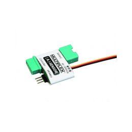 85403 Snímač proudu 35A pro telemetrické přijímače M-LINK - 1