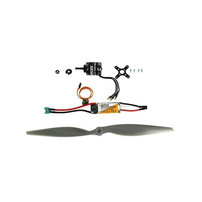 332673 Power Set Extra 330SC - 1