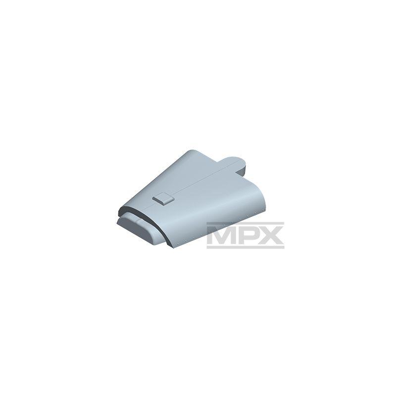 224361 kryt akumulátoru PILATUS PC-6 - 1