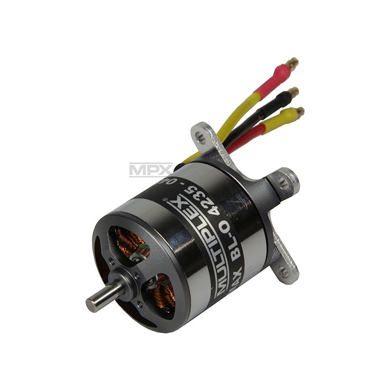 333126 motor PERMAX BL-O 4235-0480 pro FunCub XL - 1