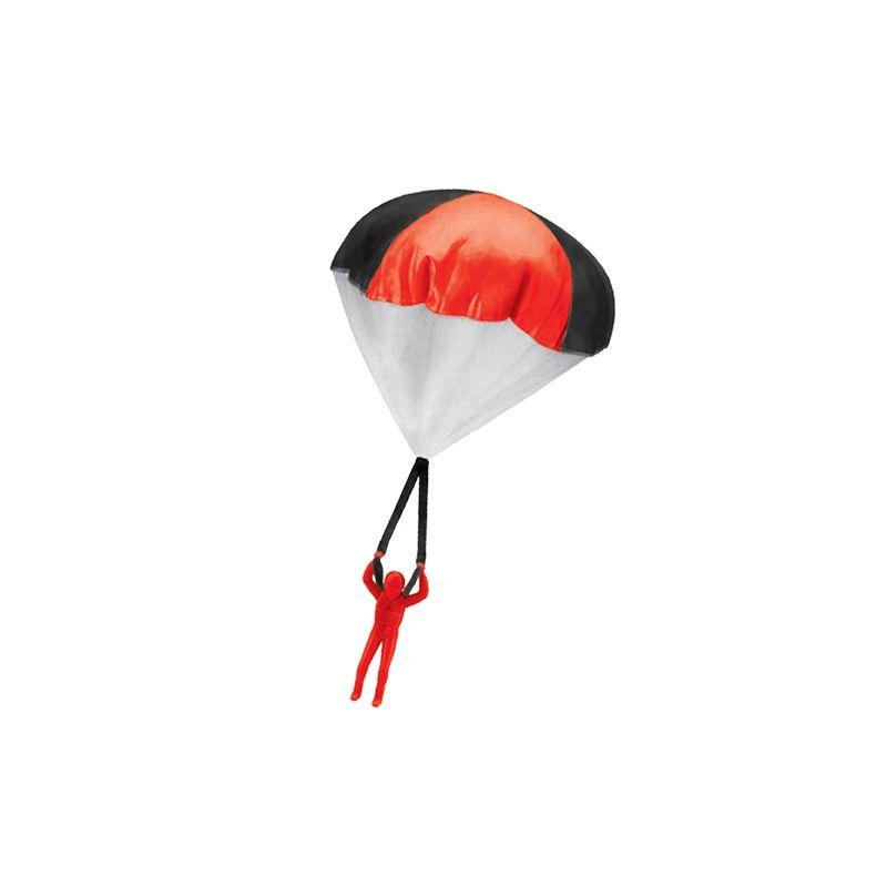 852004 parašutista Alfred pro FunCub XL - 1