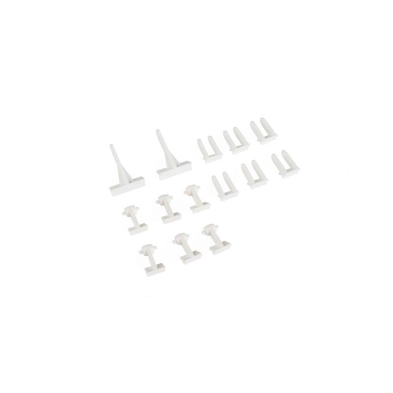 702010 Panty přistávacích klapek FunCub (6ks) - 1