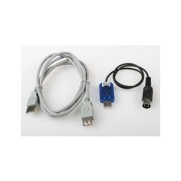 85148 PC kabel USB pro vysílač - 1