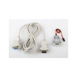 85150 PC-kabel pro RC-Synth přijm. - 1
